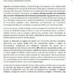 Nota do MNPCFC para a aprovação imediata do PL 1011/2020: priorização dos trabalhadores do SUAS na fila de vacinação contra a COVID-19
