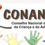 Eleição do CONANDA BIÊNIO 2021-2022