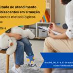 """""""1 – Escuta Especializada no atendimento de crianças e adolescentes em situação de violência: aspectos metodológicos para implantação"""""""