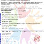 Seminário Regional de Formação dos Conselheiros Tutelares - Fernandópolis - SP